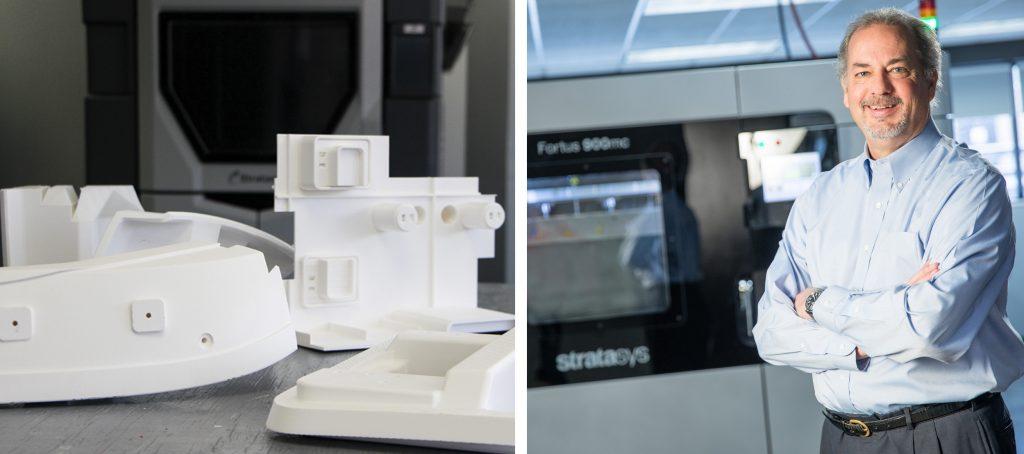 C3 3-D printing, Flint, Mi