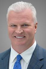 Brian Griffin, Diplomat Pharmacy, Flint, MI