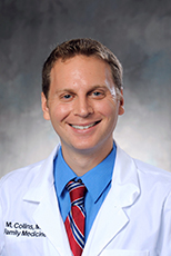 Michael Collins, MD