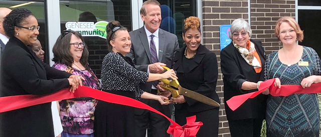 Genesee Community Health Center, Flint, MI