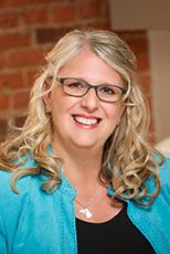 Cathy Zell
