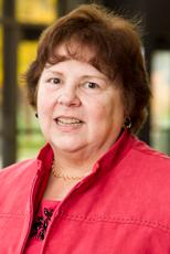 Margaret Andrews