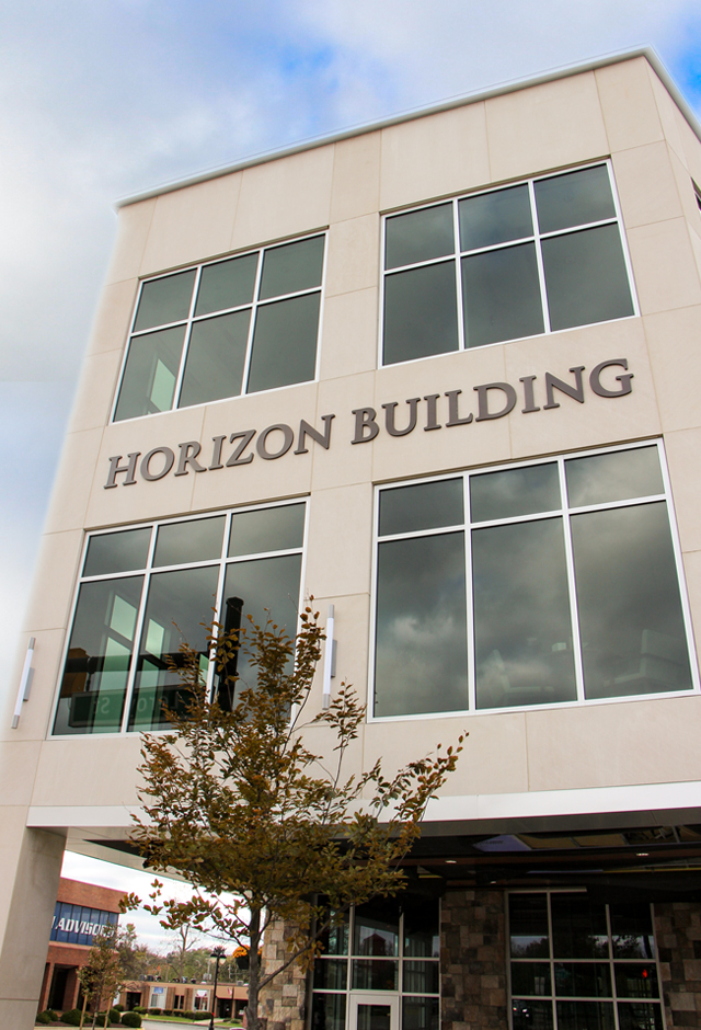 Horizon Building, Fenton, MI