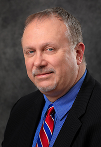 Jim Milanowski, Genesee Health Plan CEO, Flint MI