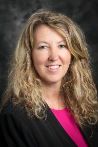 Amy Meister, American Red Cross, MI
