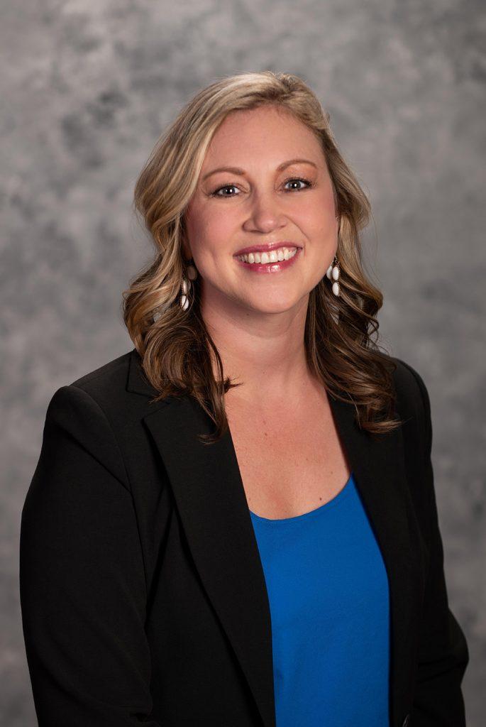 AshleyLister, Security Credit Union