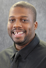 Willie Buford, YouthQuest, Flint, MI