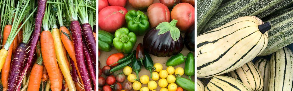 Flint Fresh produce, Flint, MI