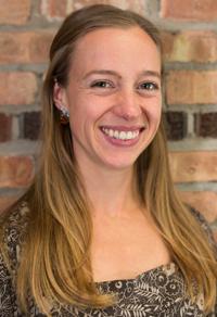 Kelly Wilson, RDN, Community Partners, Genesee Cty, MI