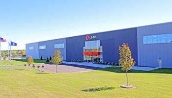Lear Corp., Flint, MI