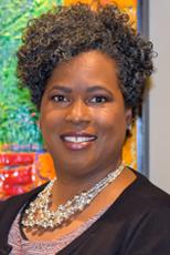 Raquel Robinson, Ruth Mott Foundation