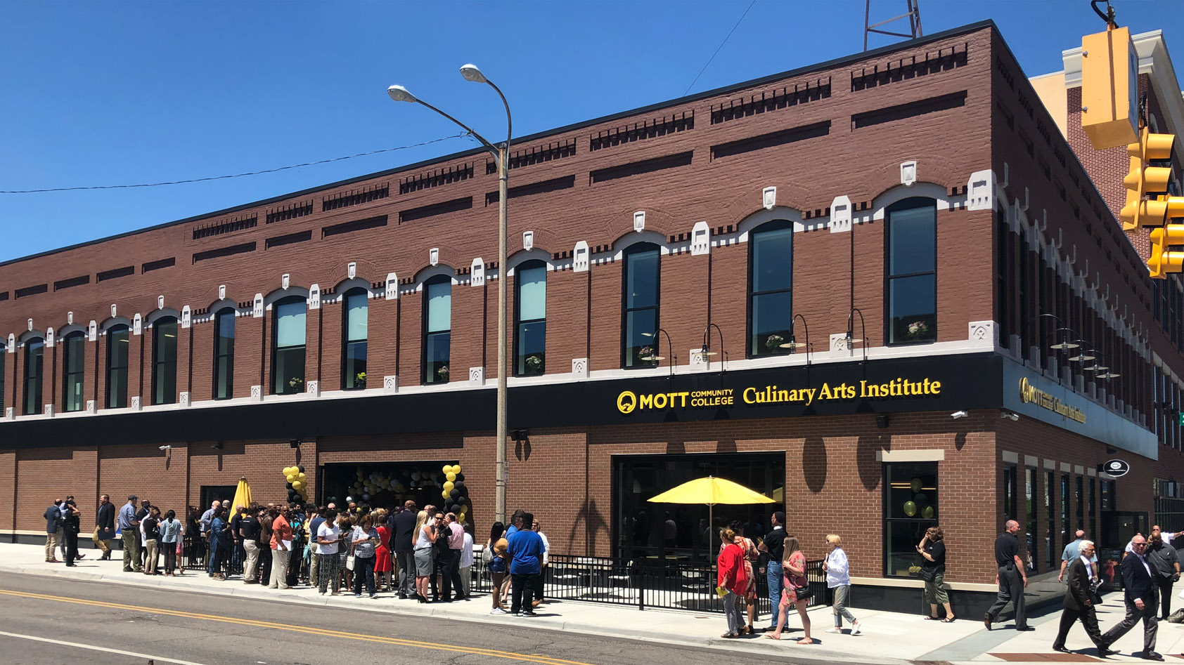Mott Community College Culinary Arts Institute, Flint, MI