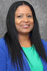 Dr. Kimberly Leverette, Executive Director of Education & Training, Flint & Genesee Chamber of Commerce