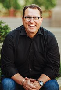 Photo of Ron Kitchens