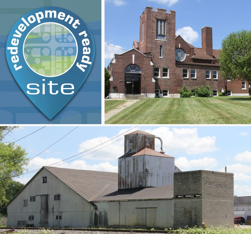 Redevelopment ready sites available in Swartz Creek
